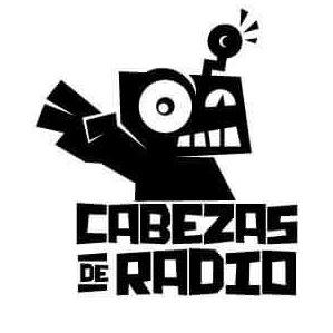cabezas de radio