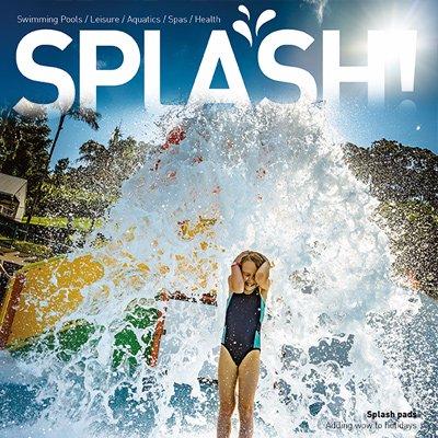 SPLASH! magazine