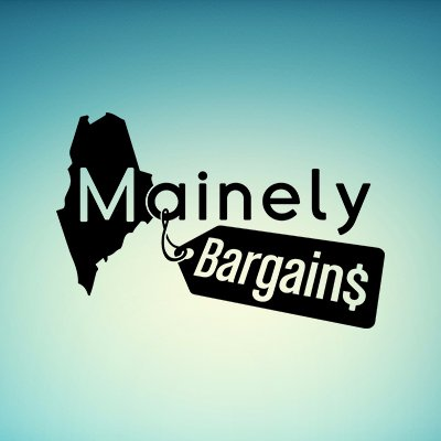 Mainely bargains 08 01 2017 12 45