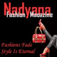Nadyana Magazine