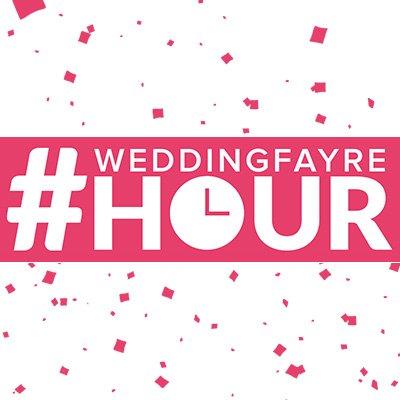 WeddingFayreHour