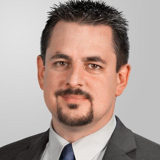 Michael Rohrlich