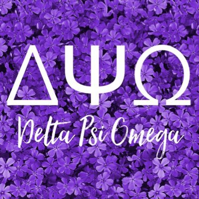 greek letter for delta psi omega
