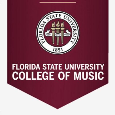 FSU College of Music (@MusicFSU)   Twitter