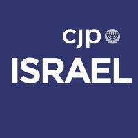 CJP Israel 🇮🇱