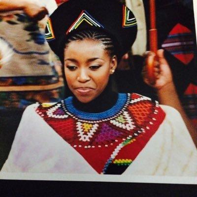 Phemelo Ngcobo on Muck Rack