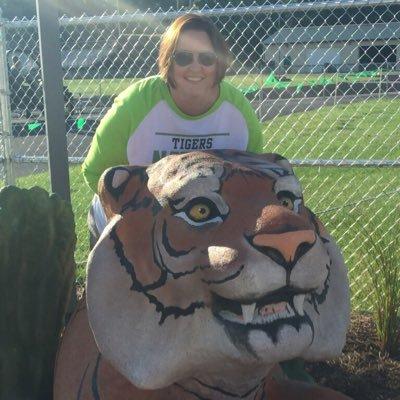 Stacey Brewer (@sebpsu4) Twitter profile photo