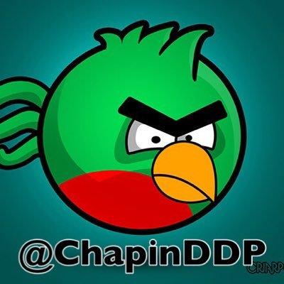 ChapinDDP