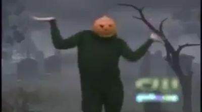 Pumpkin Dancing To On Twitter Spooky Scary Skeletons