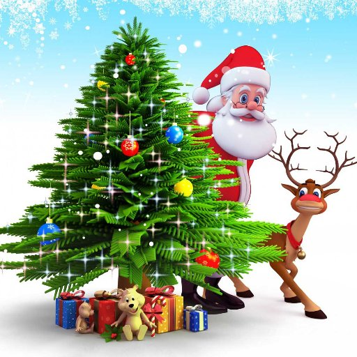 Christmas Countdown On Twitter 89 Days Until Christmas