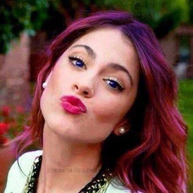 Serija Violetta Torres Viper Twitter
