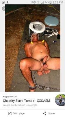 Femdom bondage milking xxgasm