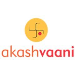 Akashvaani on Twitter: