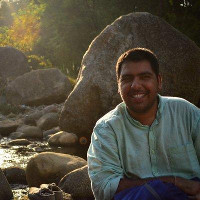 Pavan Nagpal's Twitter Profile Picture