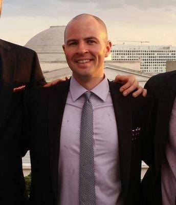 Mark Bednar