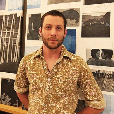 Damon Kowarsky