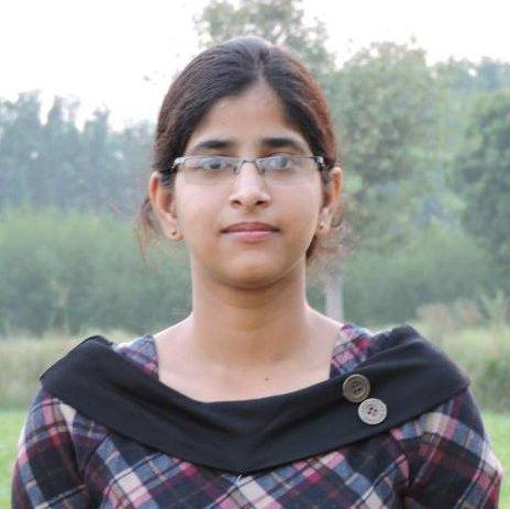 Akansha Gautam