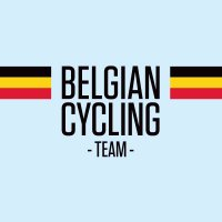 Belgian Cycling Team | Social Profile