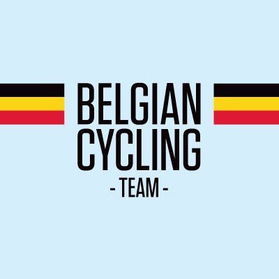 Belgian Cycling Team (@BELCyclingTeam)