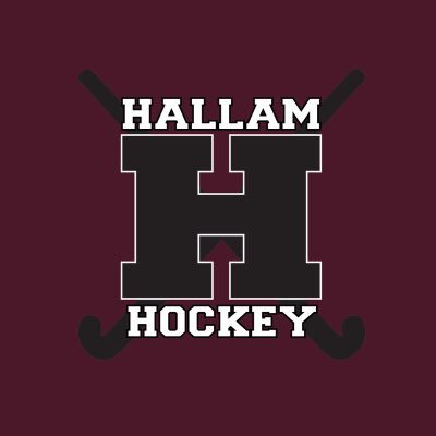 Image result for hallam hockey