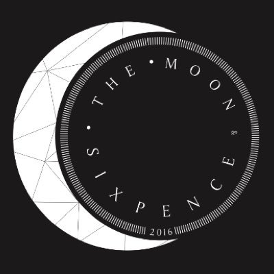 The moon and the sixpence