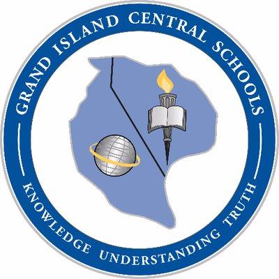 Grand Island Vikings Logo