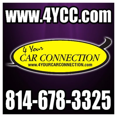4 your car connection	  4Your Car Connection (@4YCC_US322) | Twitter