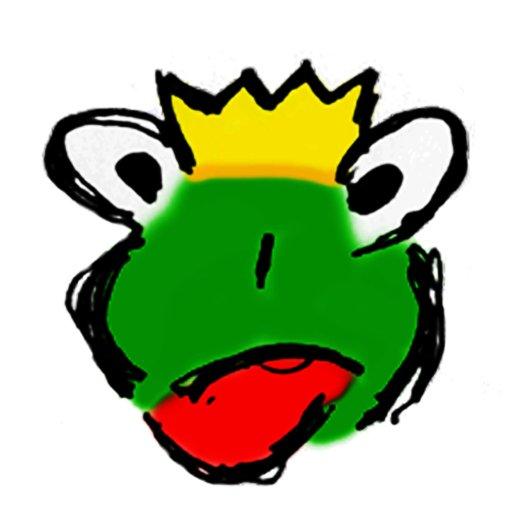 Frogprince-BabyMusic