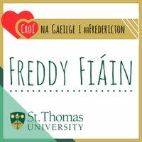 Freddy Fiáin