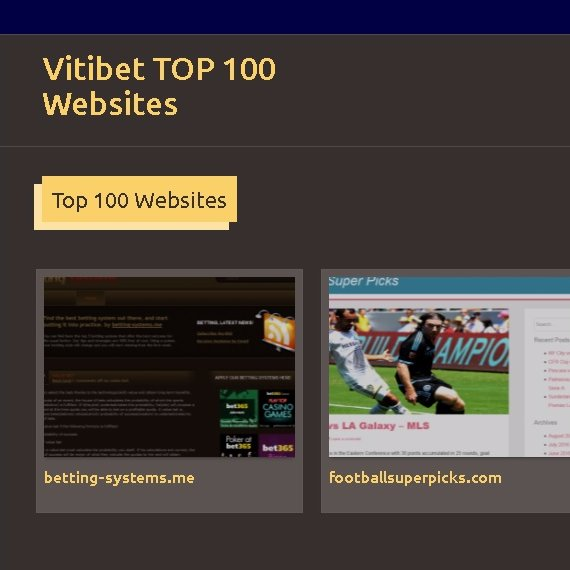 vitibet betting predictions for english premier