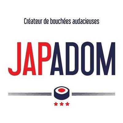 Japadom On Twitter Foie Gras En Habit Noir Japadom Cuisine