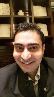 Ravi Jadeja (Robby)
