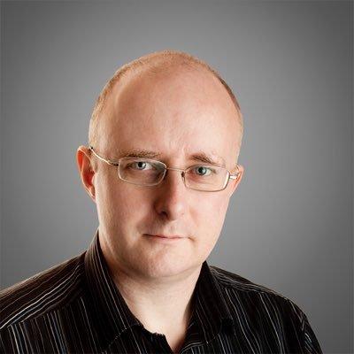 Gavin Thorn