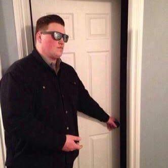 open door guy  sc 1 st  Twitter & open door guy (@crasscharles)   Twitter