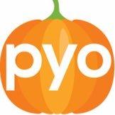 Logo de la société PYO Pumpkins