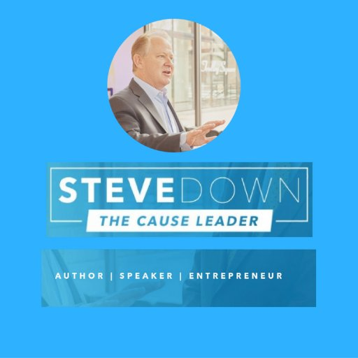 Steve Down
