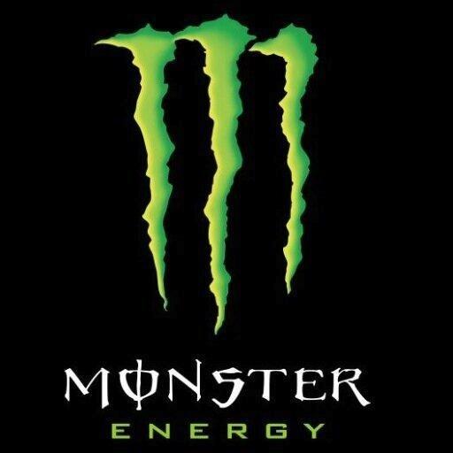 Monster Energy ME