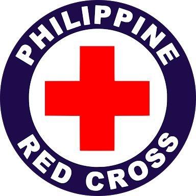 Philippine Red Cross (@philredcross )