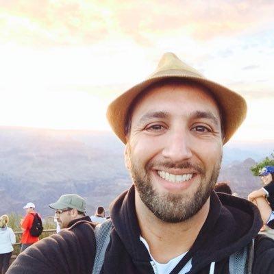 Michael Gutter (@mikegutter) Twitter profile photo