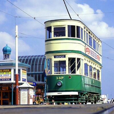 Holmsdale Hotel Blackpool