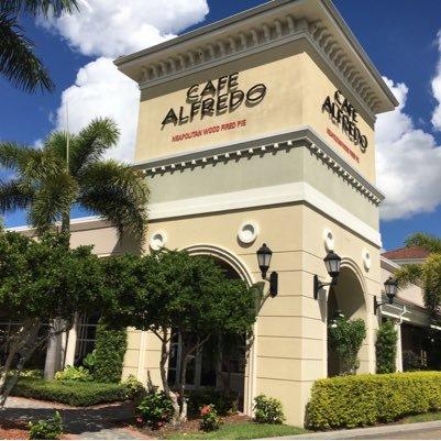 Cafe Alfredo Naples Fl