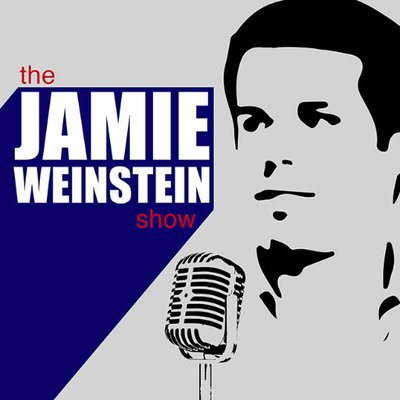 Jamie Weinstein on Muck Rack