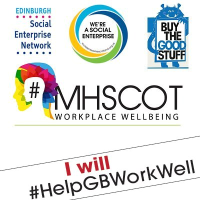 #MHScot Wellbeing
