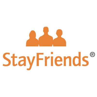 Stayfriends At Stayfriends Twitter