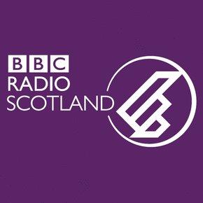 BBC Radio Scotland: Weekend GMS
