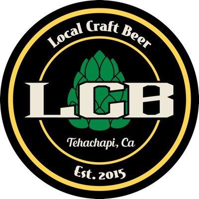 Local Craft Beer Tehachapi