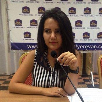Liana Hovhannisyan