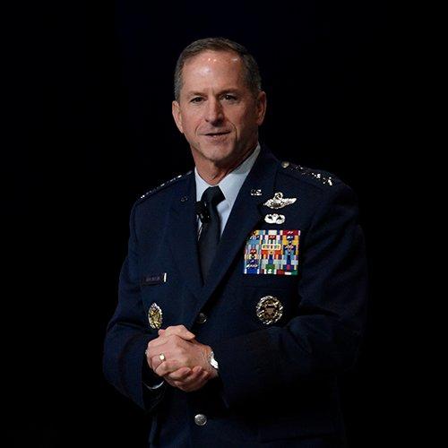 Gen. Dave Goldfein