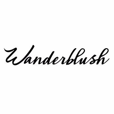 @wanderblush