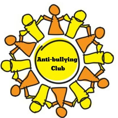 Image result for anti bullying club